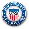 City of Akron Logo